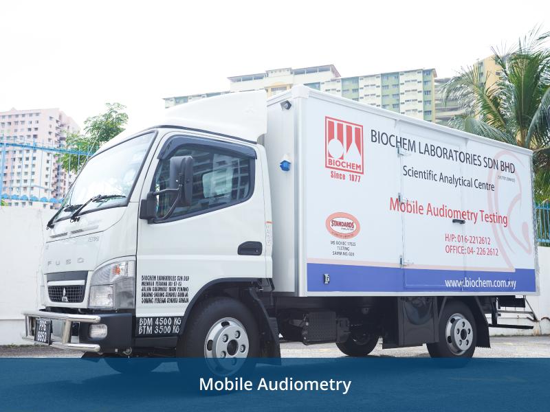 Mobile Audiometry